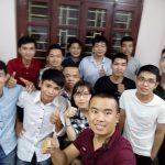 Đánh thức chiến binh web 8 về đích thành công - Phan Văn Cương