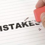 5 Sai lầm của sinh viên trong việc học lập trình web