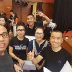 Phan văn Cương tham dự chương trình kinh doanh Sales Success Systems - Phạm Thành Long
