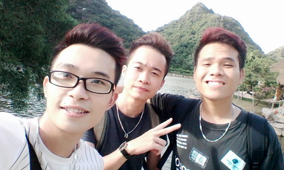 Nguyễn Hoàng Dương Trại web 7