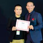 Phan Văn Cương tốt nghiệp EagleCamp9 Của Diễn Giả Luật Sư Phạm Thành Long