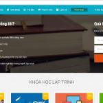 Hệ thống học lập trình Online chất lượng - unitop.vn